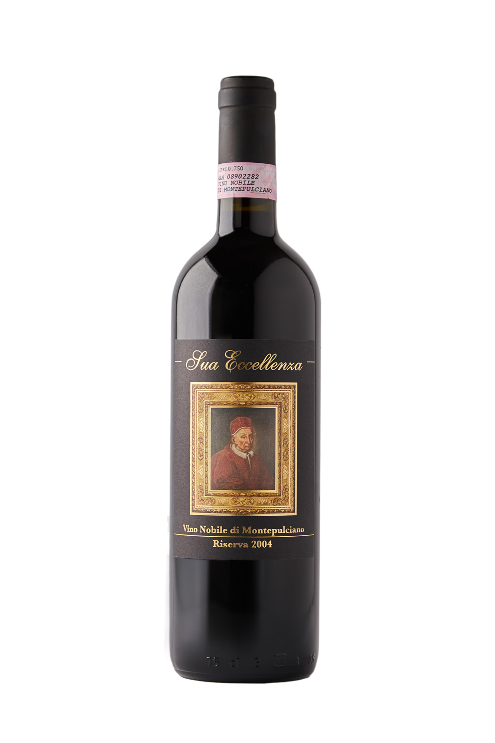 Magnum vino Nobile di Montepulciano d.o.c.g. riserva Ercolani 2012
