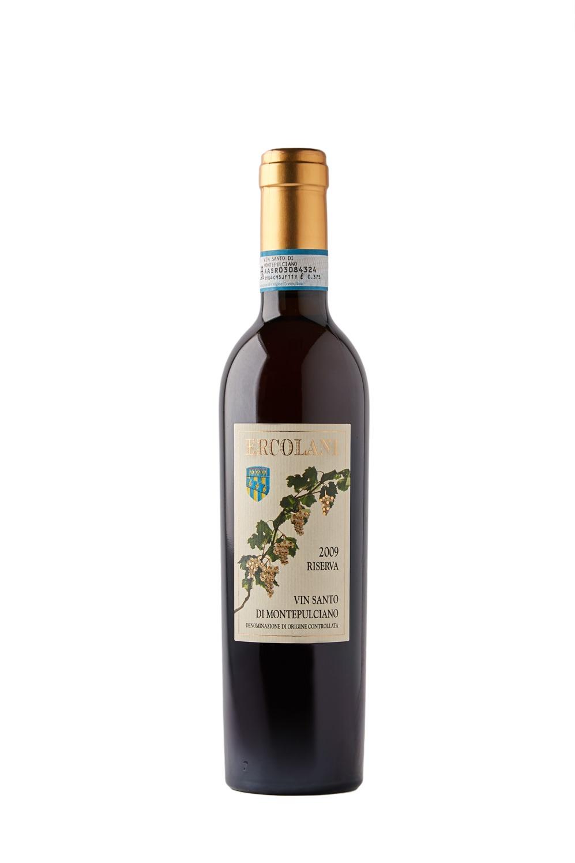 Vin Santo di Montepulciano d.o.c. Riserva Ercolani 2009